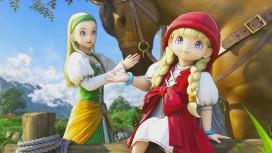 Square Enix объяснила, почему герои Dragon Quest XI немы