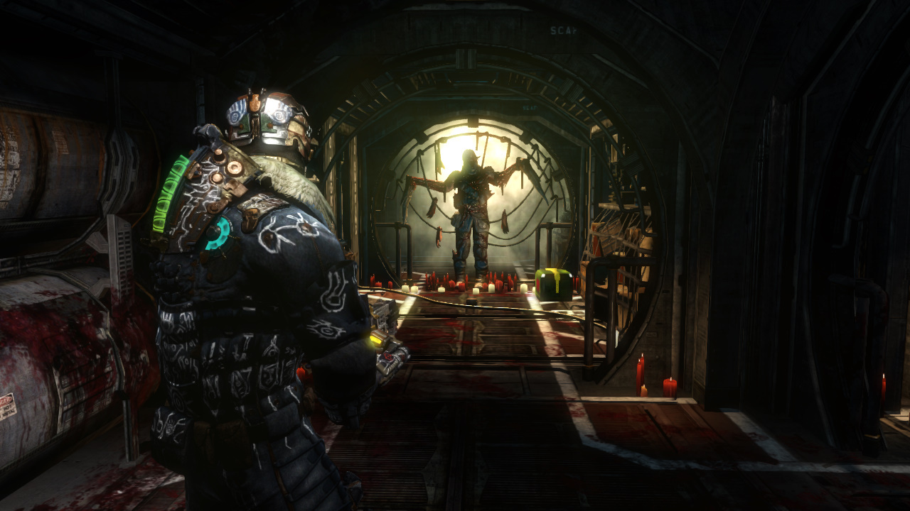 EA выпустила Titanfall2, Dead Space3, The Sims4 и A Way Out в Steam