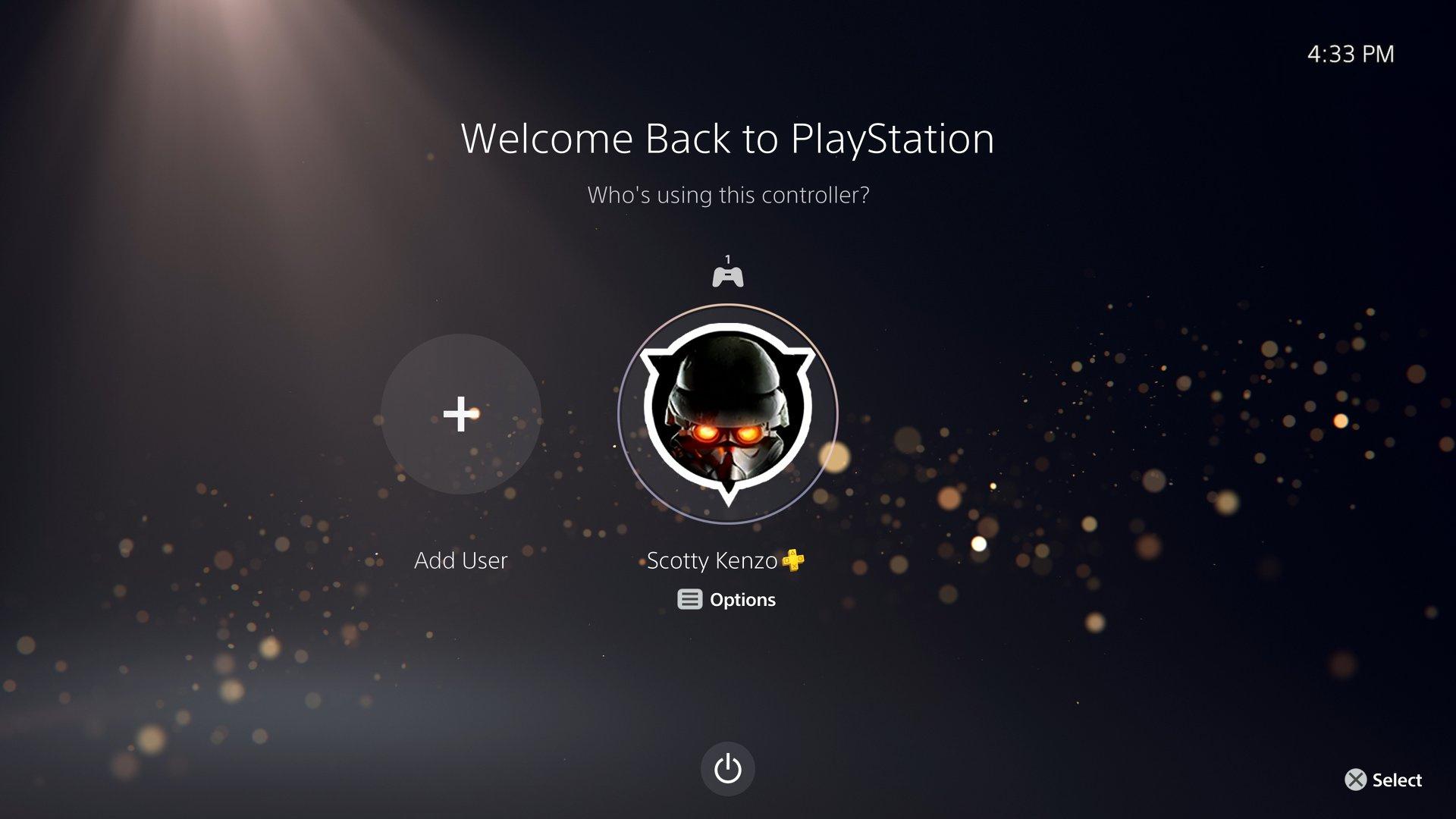 Sony наконец-то показала интерфейс PlayStation5 — главное