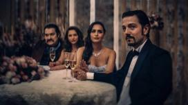 Трейлер второго сезона «Нарко: Мексика»