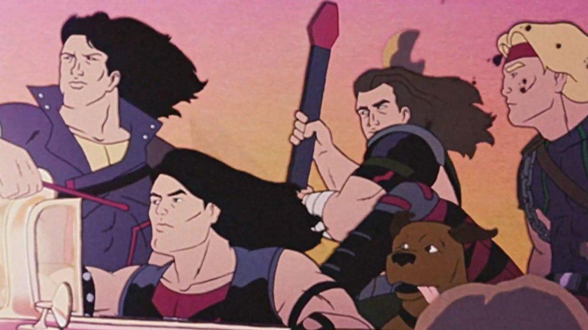 «Стражи Галактики» получили анимационный клип на песню Zero to Hero