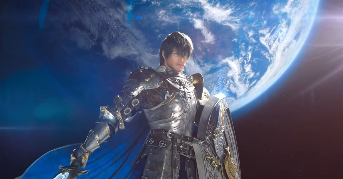 Новый трейлер Final Fantasy XIV: Endwalker посвящён умениям разных профессий