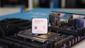 AMD Athlon 200GE можно разгонять и на платах ASRock