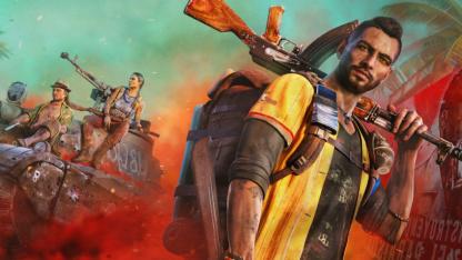 В новом ролике Far Cry6 показали, как в шутере задействуют технологии AMD