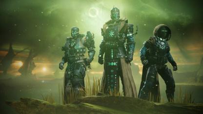 Destiny 2: Королева-ведьма, Aliens Fireteam Elite, Psychonauts2 — в чарте Steam