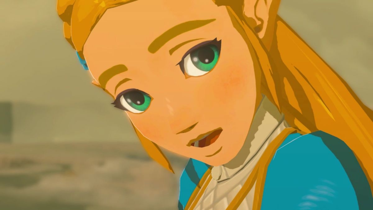 The Legend of Zelda: Breath of the Wild скоро получит дополнение The Champion's Ballad