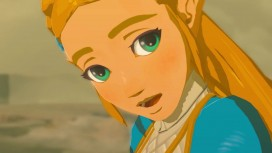 The Legend of Zelda: Breath of the Wild скоро получит дополнение The Champion's Ballad