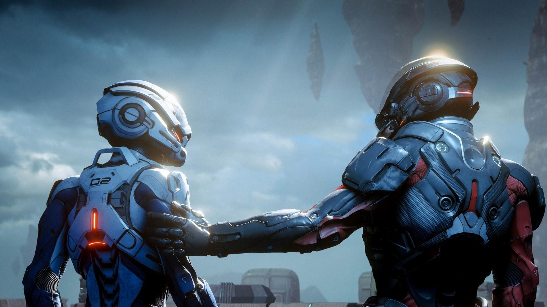 Бывший глава BioWare рассказал о проблемах Frostbite, сравнив его с болидом Формулы-1