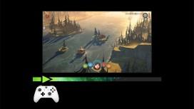 Функция интеллектуальной загрузки игр FastStart уже доступна на Xbox