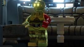 Дополнение для «LEGO Звездные войны: Пробуждение Силы» расскажет о том, как C-3PO получил красную руку