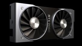 NVIDIA официально снизила цены на GeForce RTX 2060