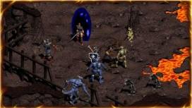 Энтузиаст восстановил исходный код Diablo