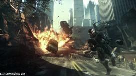 Crysis: 3D бесплатно