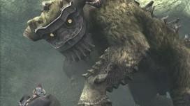 Ютубер показал15 минут геймплея ремейка Shadow of the Colossus
