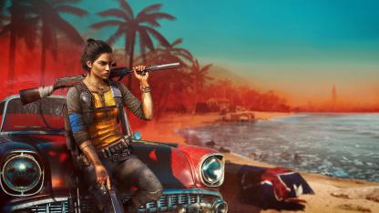Far Cry6 протестировали на более чем 20 видеокартах