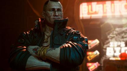 Cyberpunk 2077 с более чем 50 модами запустили в 4K