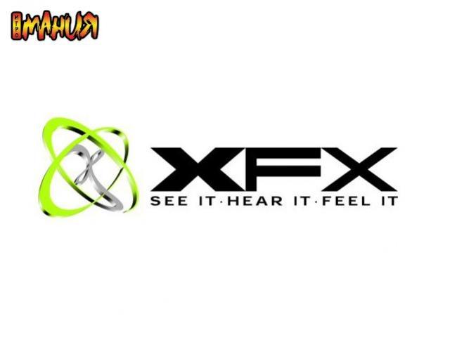XFX отметилась линейкой материнских плат
