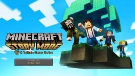 К Minecraft: Story Mode выйдут еще три эпизода