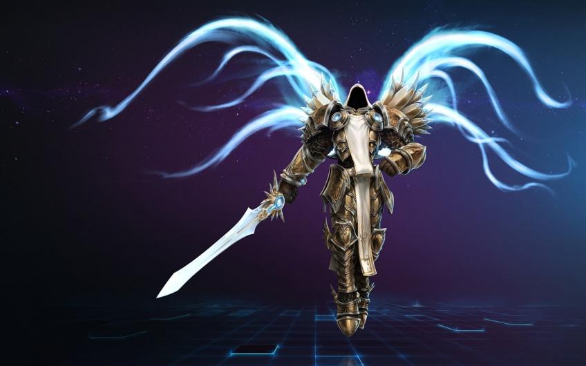 «Игромания» раздает ключи в Heroes of the Storm (обновлено)
