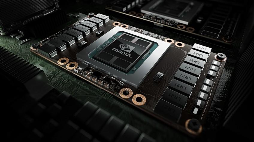 Карты NVIDIA Ampere задержатся до конца года