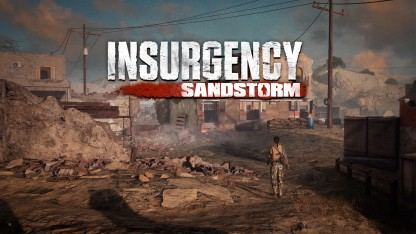 На Е3 2017 показали трейлер Insurgency: Sandstorm