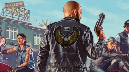 У Grand Theft Auto V новая стандартная цена на PS4 и РС