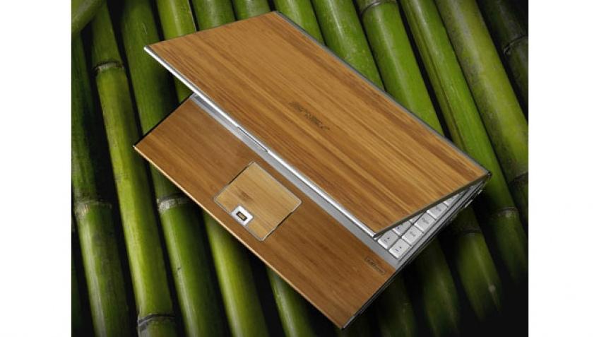 ASUS Bamboo в производстве