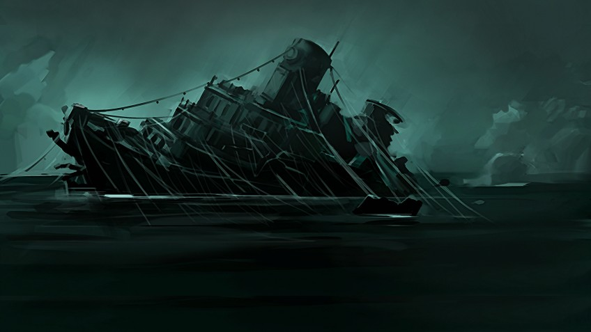 Sunless Sea: Zubmariner Edition выйдет на Switch и Xbox One в конце апреля