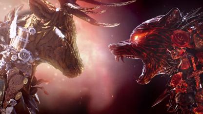 Ubisoft представила сюжетный трейлер первого сезона пятого года For Honor — Asunder