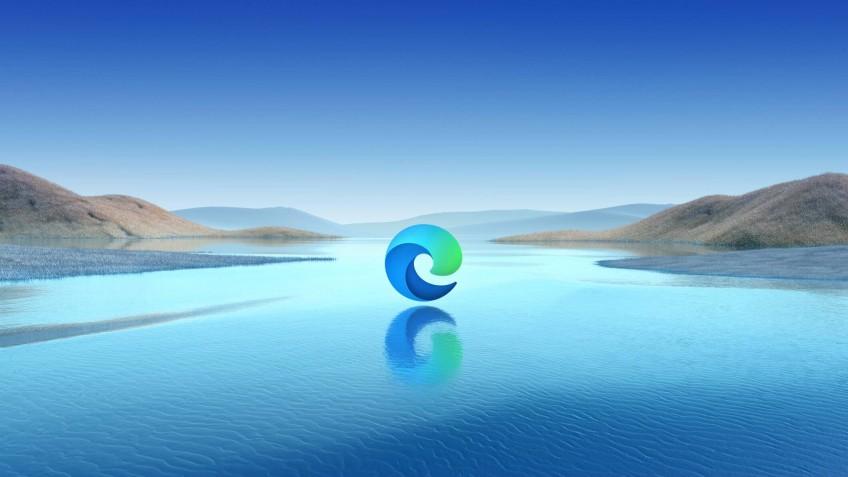 СМИ: браузер Microsoft Edge стал популярнее Firefox
