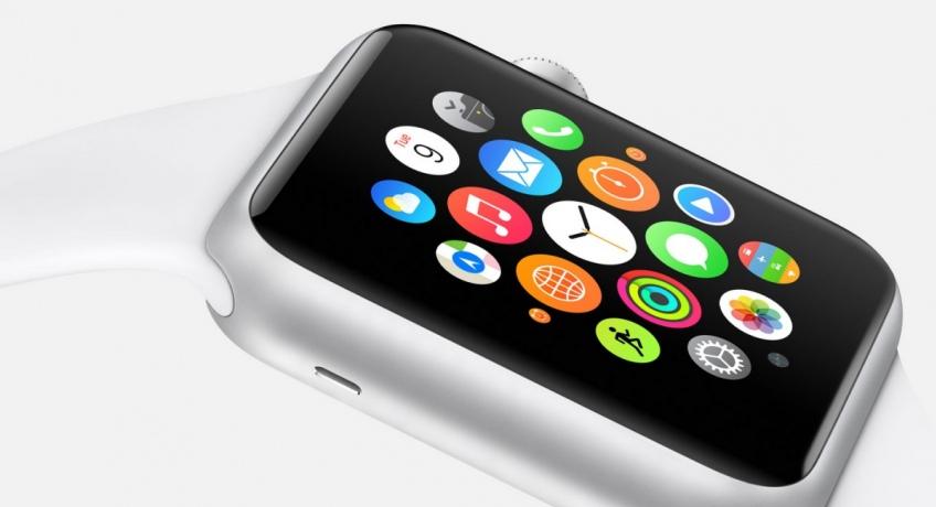 Apple показала сторонние приложения для Apple Watch
