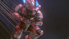 Вышел новый трейлер к бете Halo 5: Guardians