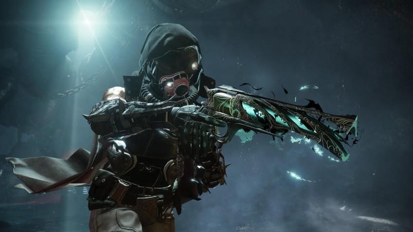 В Steam стартовали предзаказы Destiny 2: Shadowkeep — уже не за 619 рублей