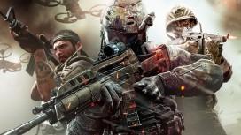 Задайте свой вопрос разработчикам Call of Duty!
