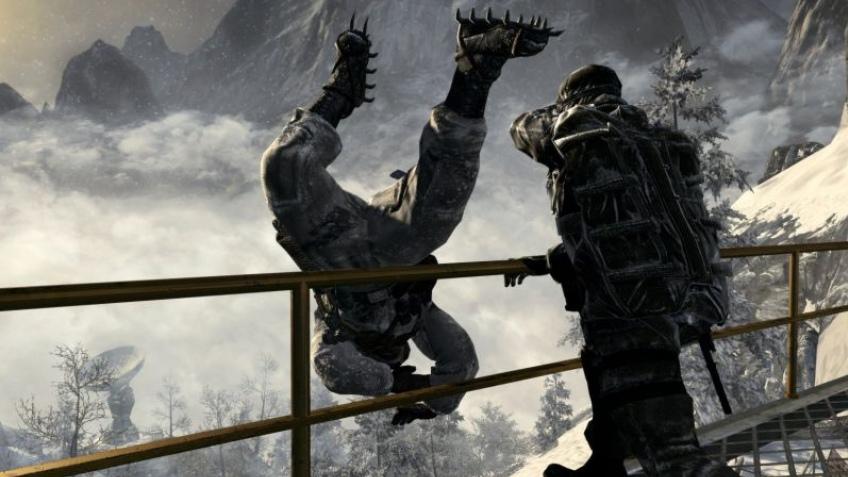 Black Ops будет дороже Modern Warfare2