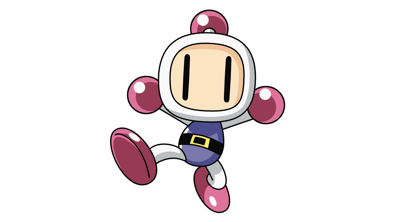 Konami планирует анонс по серии Bomberman