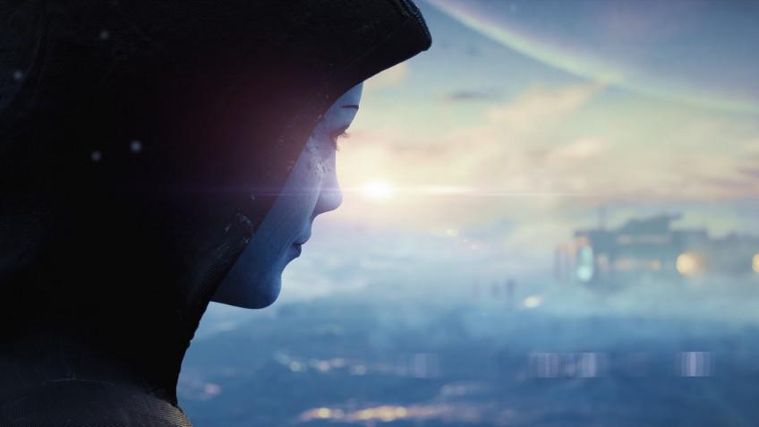 Какие ветераны BioWare работают над продолжением Mass Effect3