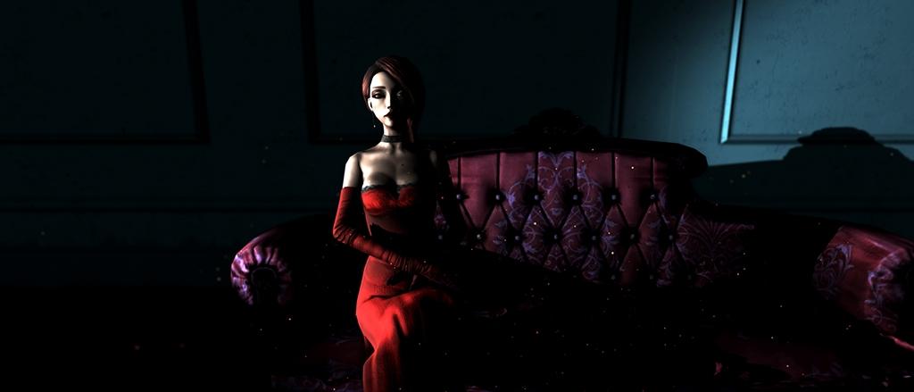 У триллера Dollhouse появилась дата релиза