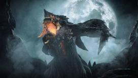 Размеры игр Sony для PS5 и онлайн на6 человек в ремейке Demon's Souls