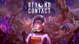 В ранний доступ Steam вышла научно-фантастическая выживалка Beyond Contact