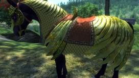 Лошадь-долгожитель