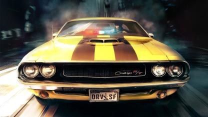 Ubisoft возрождает франшизу Driver — но в виде сериала