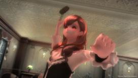 Konami анонсировала социальный детектив Crimesight
