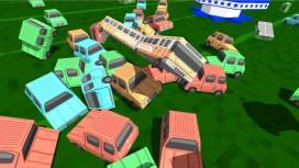 Современная аркада Omnibus очень хочет казаться игрой с историей