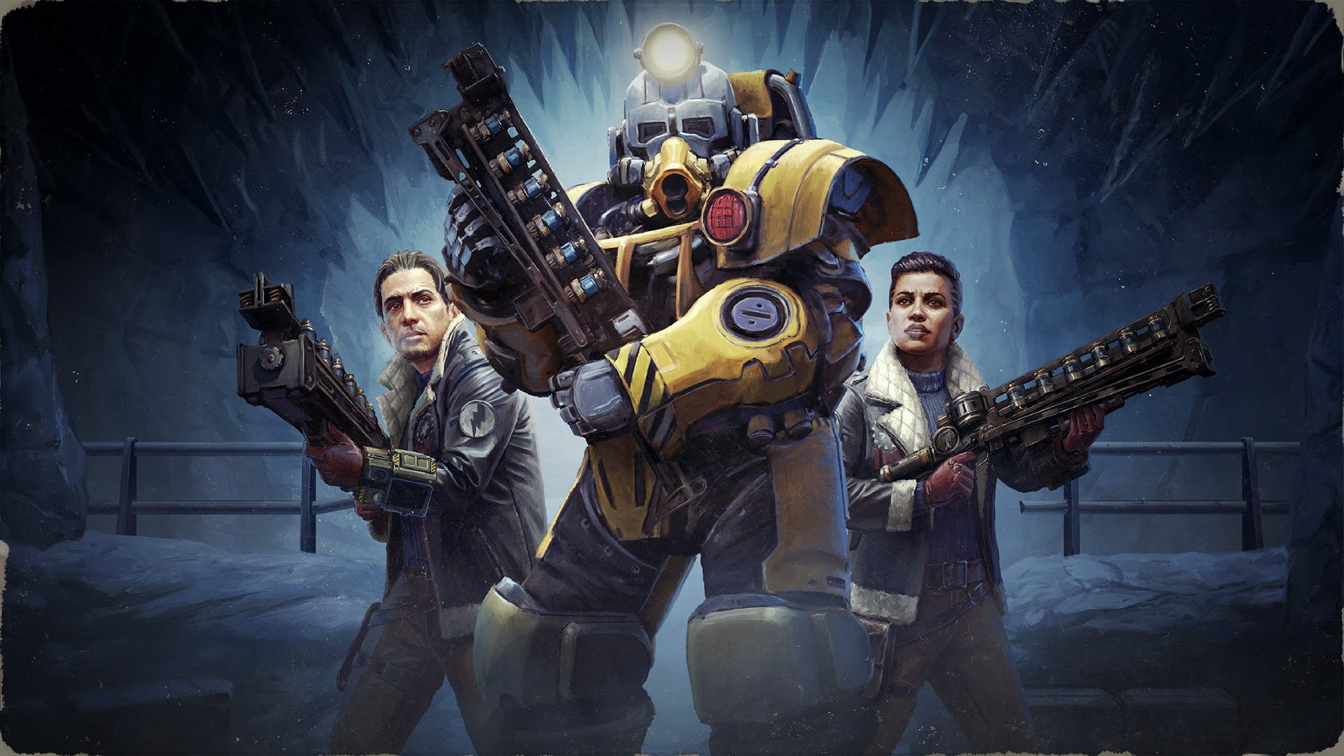 В Fallout76 стартовал четвёртый сезон