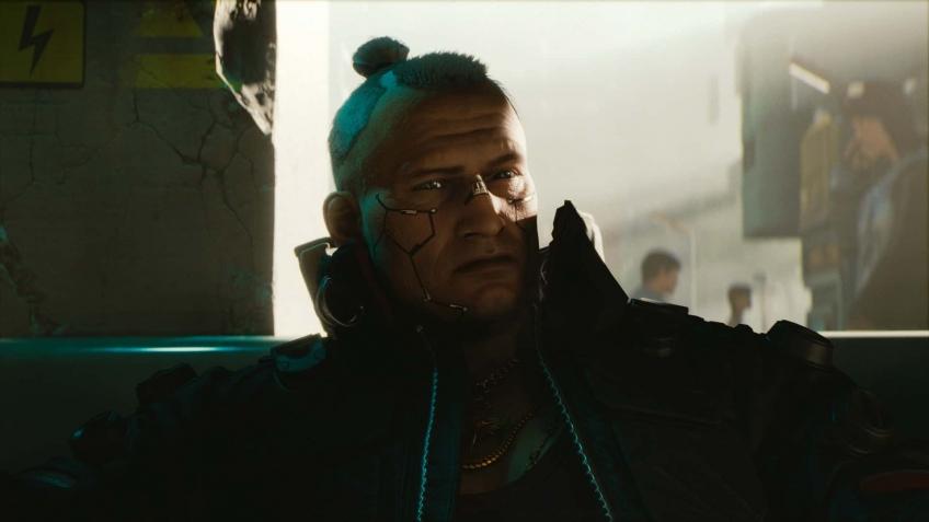 Характеристики ПК, на котором прессе показали Cyberpunk 2077