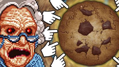Cookie Clicker популярнее Payday2 и Final Fantasy XIV в Steam