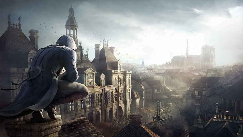Ubisoft вернёт деньги недавним покупателям Assassin's Creed Unity в Uplay