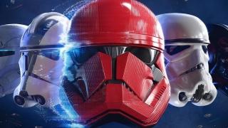 Утечка:5 декабря выйдет праздничное издание Star Wars: Battlefront II
