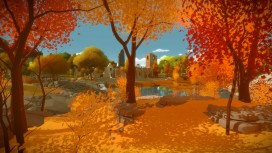 The Witness выйдет на Xbox One в следующем месяце